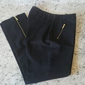 Michael Kors Wellesley Ankle Pants